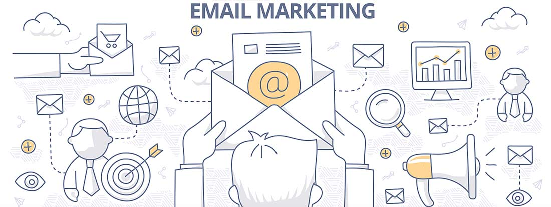 Perchè email marketing